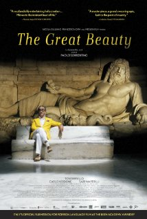 The Great Beauty (La grande bellezza)