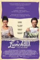 The Lunchbox (Dabba)