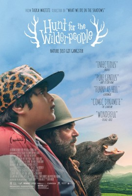 """Hunt For the Wilderpeople"""